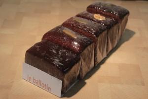 BALLOTIN DES 5 PARFUMS